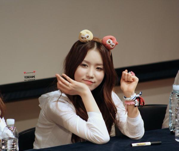 Lovelyz-Jin