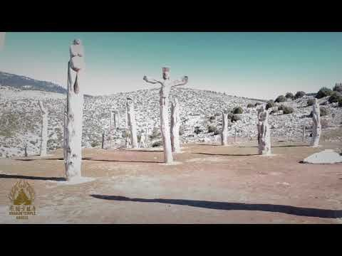Chanwu & Nature | Shaolin Temple Greece 希腊少林寺