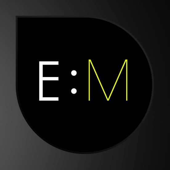 #EVOMAN #logo
