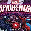 Spiderman La venganza de Venom