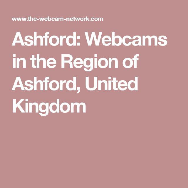 Ashford: Webcams in the Region of Ashford, United Kingdom