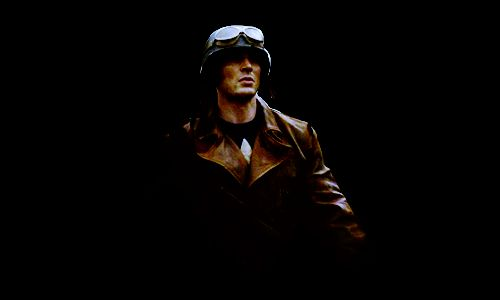Steve Rogers || Captain America TFA || 500px × 300px