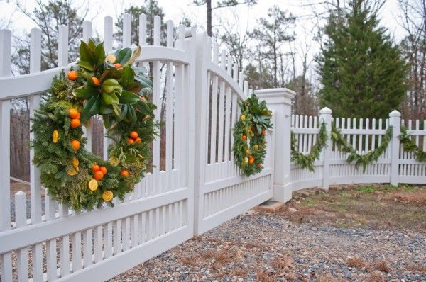 P. Allen Smith's Christmas at Moss Mountain Farm and a great giveaway! | Tobi Fairley