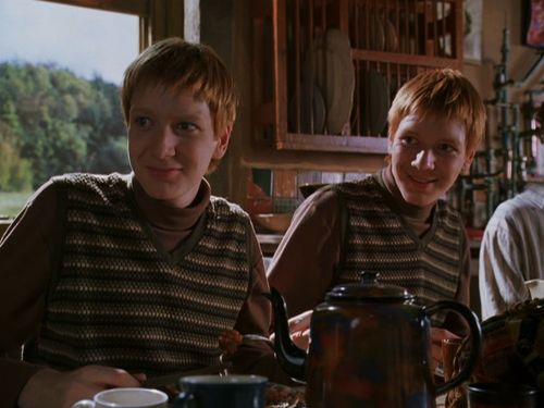 James And Oliver Phelps Young 41 best Harry P...