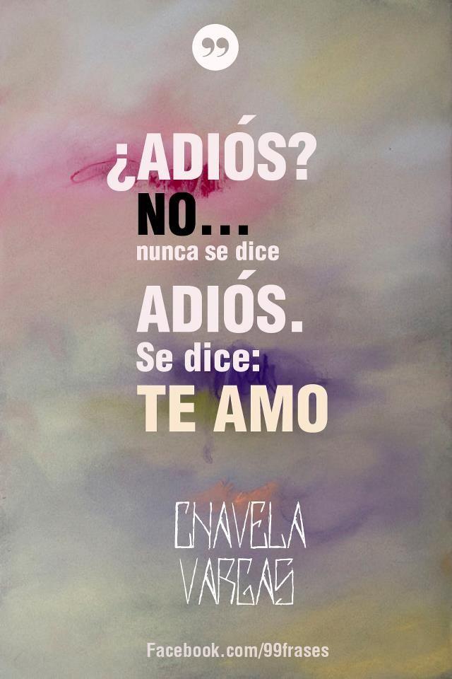 .Chavela  Vargas