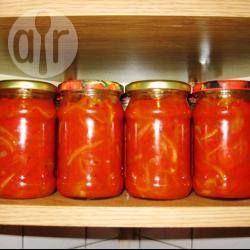 Paprykowy czatnej @Allrecipes.pl http://allrecipes.pl/przepis/7502/paprykowy-czatnej.aspx