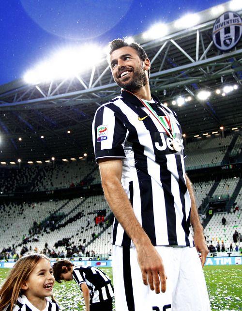 Juventus - Barzagli
