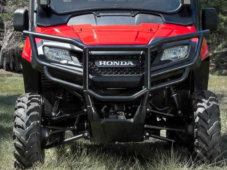 New 2017 Honda Pioneer 700-4 ATVs For Sale in Virginia. 2017 Honda Pioneer 700-4, Tis the Season to Get Your Best Deal at FMS. Save up to $500.00 with FMS BUCKS. <br> *Price shown is based on the manufacturer's suggested retail price (MSRP) and is subject to change. MSRP excludes destination charges, optional accessories, applicable taxes, installation, setup and/or other dealer fees.<p><br></p><br /> <br /> 2017 Honda® Pioneer 700-4 UP FOR ANYTHING, EXCEPT STANDING STILL. <ul><li>PROOF…