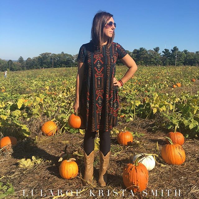 fall aztec carly + boots
