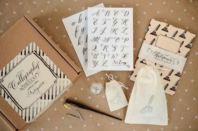 M S De 25 Ideas Incre Bles Sobre Calligraphy Supplies En