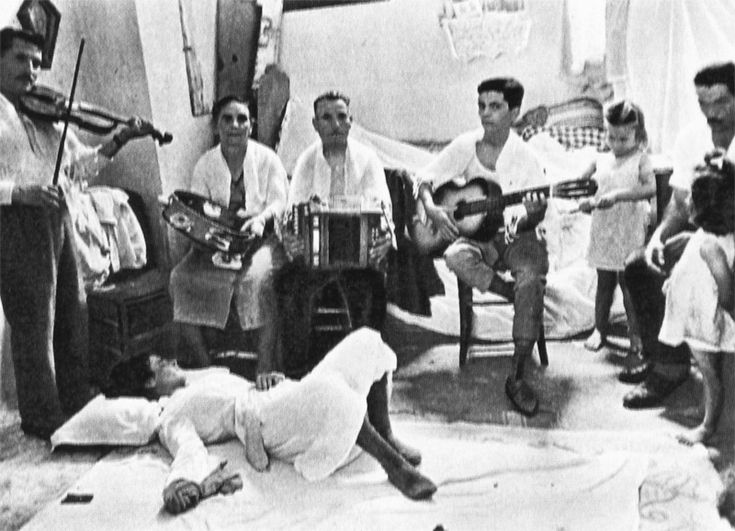 Tarantism When music healed the soul - History and Folk Traditions - Puglia