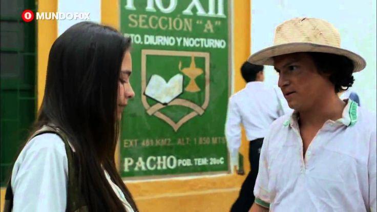 Alias El Mexicano Episodio 01 - NarcoSeries.com