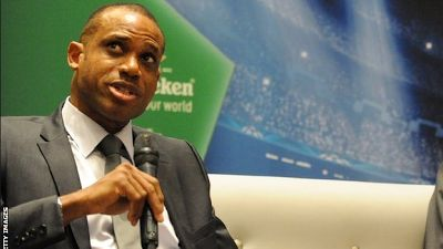 FIFA assigns Oliseh to study Nigeria matches    Former Super Eagles coach Sunday Oliseh who is on the FIFA technical study group for the 2016 Olympic Games in Rio de Janeiro Brazil has been assigned to analyse Nigeria matches against Japan and Colombia in the Games soccer event.  Nigeria faces Japan in both countries opening game at the Olympics on Friday in Manaus while the Dream Team VI confronts Colombia in the last group game in Sao Paolo on August 10.  Oliseh coached the Super Eagles…