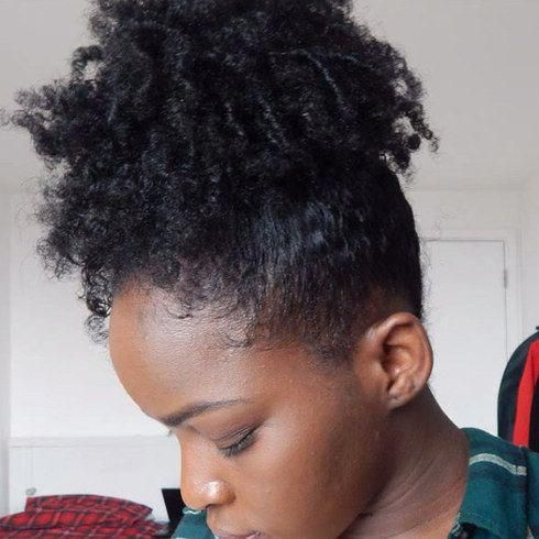 13 Natürliche Haarprodukte, die Ihre Locken definieren # men'shairideas