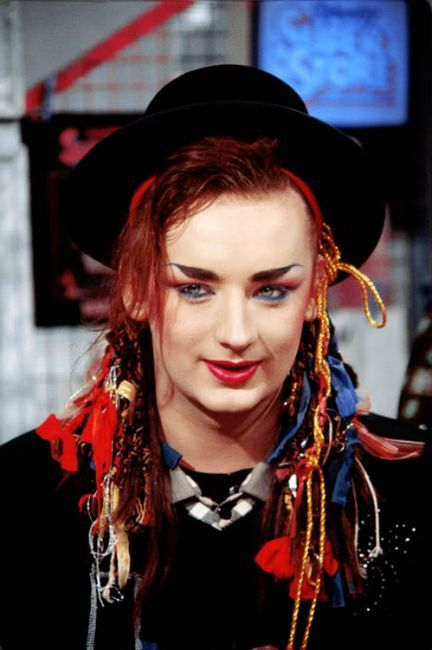 What Happened to Boy George - Recent News and Updates  #BoyGeorge #CultureClub http://gazettereview.com/2016/12/happened-boy-george-news-updates/