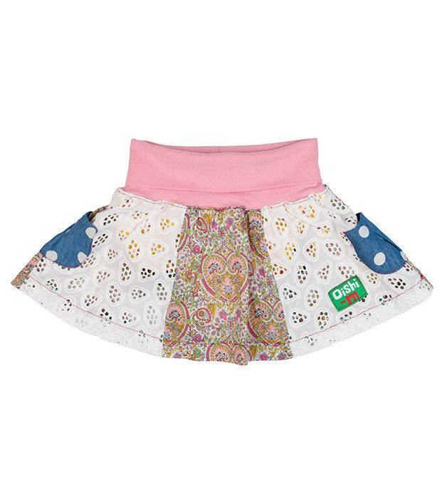 Marshmallow Skirt, Oishi-m Clothing for Kids, Spring 2014, www.oishi-m.com