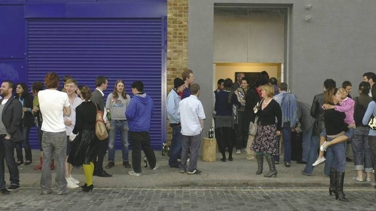 First Thursdays guide – Art in London – Time Out Art