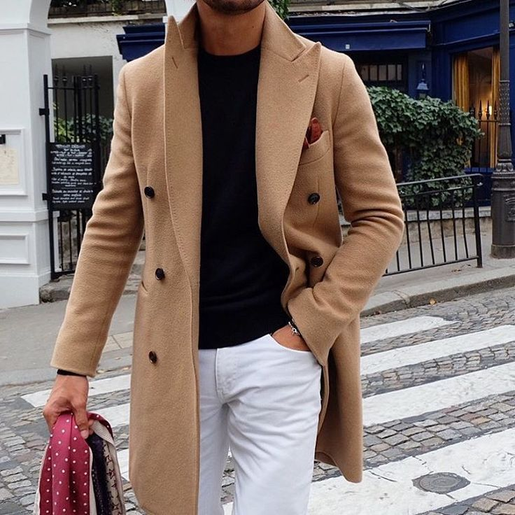 1000  ideas about Camel Coat Men on Pinterest | Gq mens style