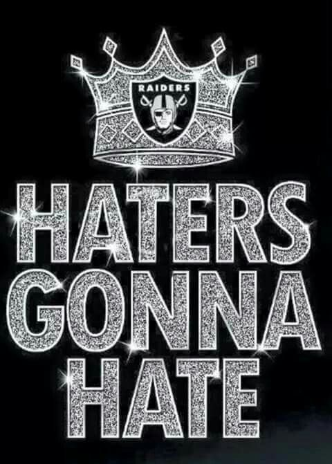 Haters Gonna Hate                                                                                                                                                                                 More