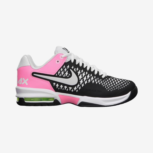 Nike Air Max Cage Women's Tennis Shoe at Nike online.