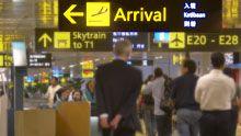 Passenger guide to Singapore's Changi Airport