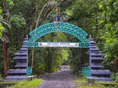 8 Kerajaan Ghaib di Indonesia