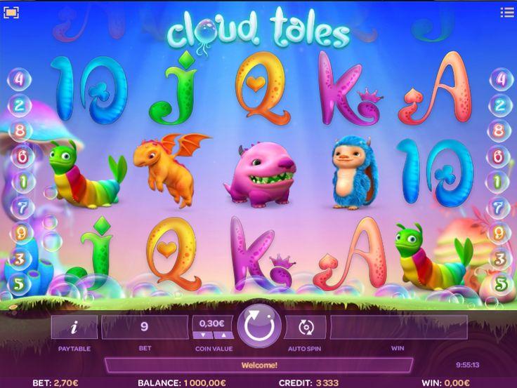 Cloud Tales - http://www.777free-slots.com/free-slot-online-cloud-tales/