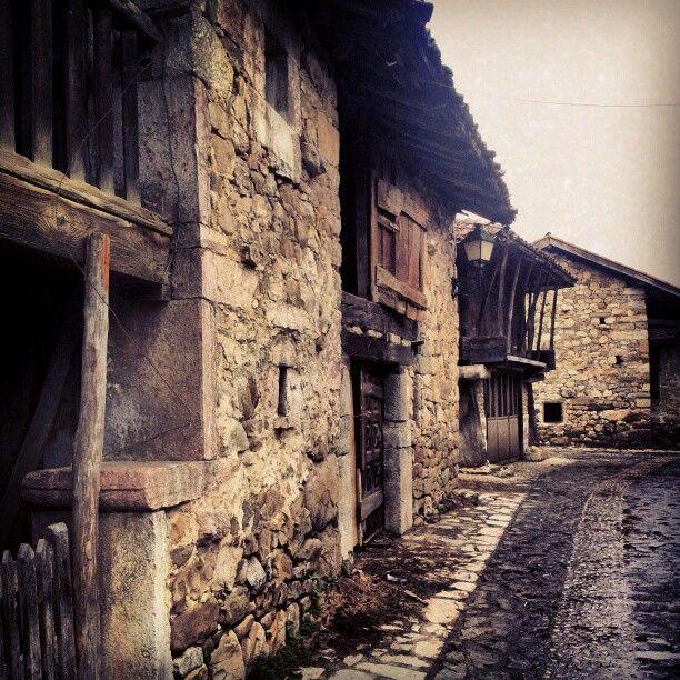 Village Soto de Agues
