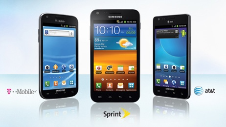 Official Samsung Galaxy S2 page. Finally!