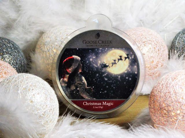 Christmas Magic de Goose Creek