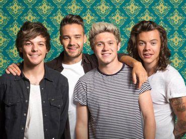 Noticias sobre One Direction :: El Informador