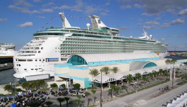 How To Get To Port Canaveral The Bahamas Cas And How