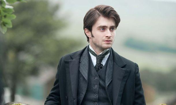 """Daniel Radcliffe tuvo problemas con el alcohol durante su adolescencia que pudieron haber afectado su trabajo como protagonista de la saga del mago, según confesó. """"No podía seguir así"""", aseguró    venyve.com/vcine/2012/2/6/daniel-radcliffe-iba-borracho-al-set-de-harry-potter"""
