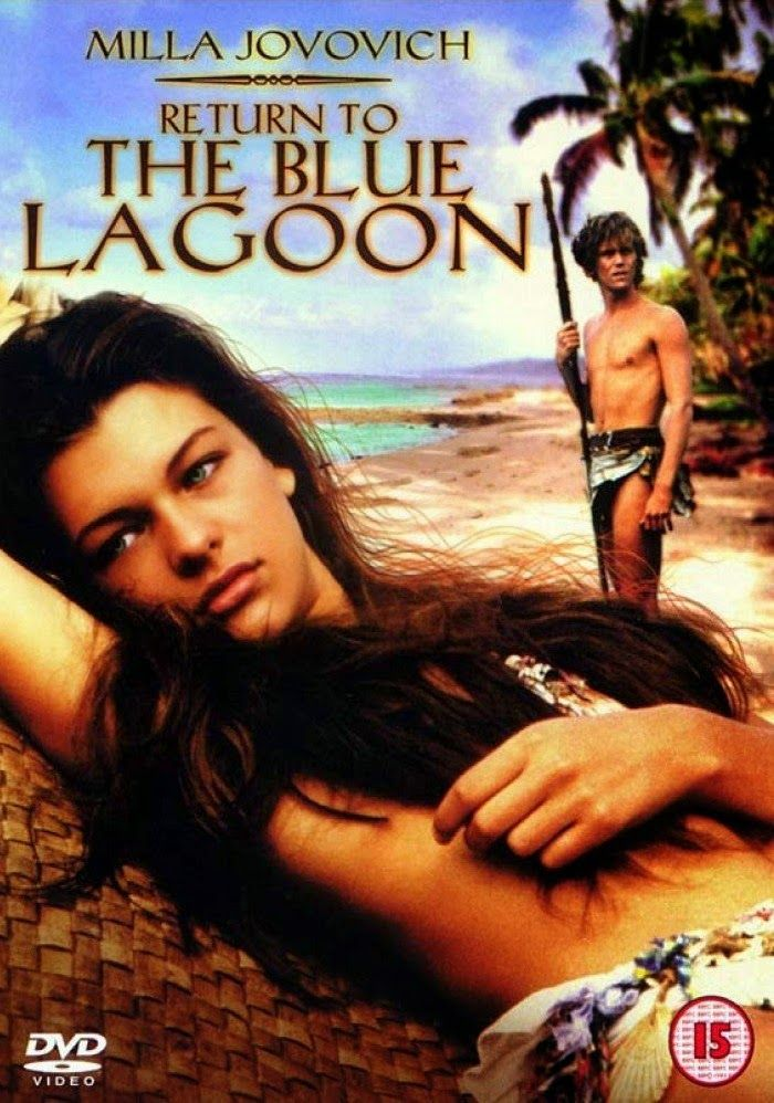 Top Filme Prisaca City: RETURN TO THE BLUE LAGOON