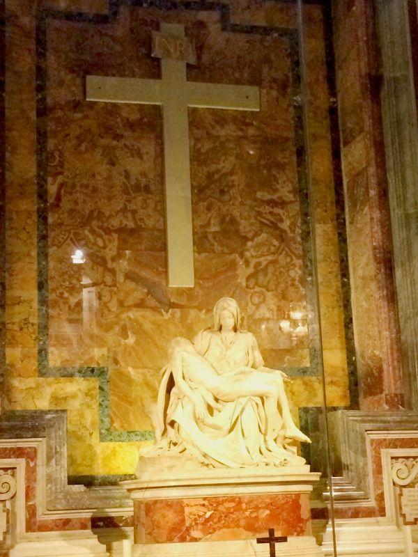 3 Days in Rome - Τριήμερο στη Ρώμη - Ioanna's Notebook