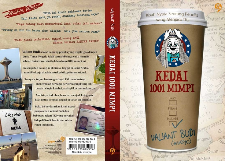 Great story about migrant worker. Valiant Budi was writing good material :)