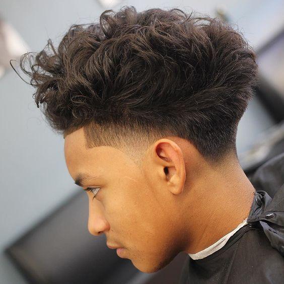 Latest 136 Popular Black Men Haircuts 2016 2017 Check More At