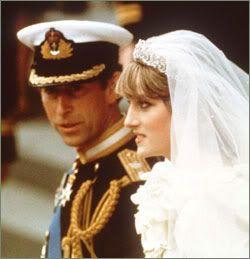 Prince charles amp lady diana wedding july 29th 1981 23 von
