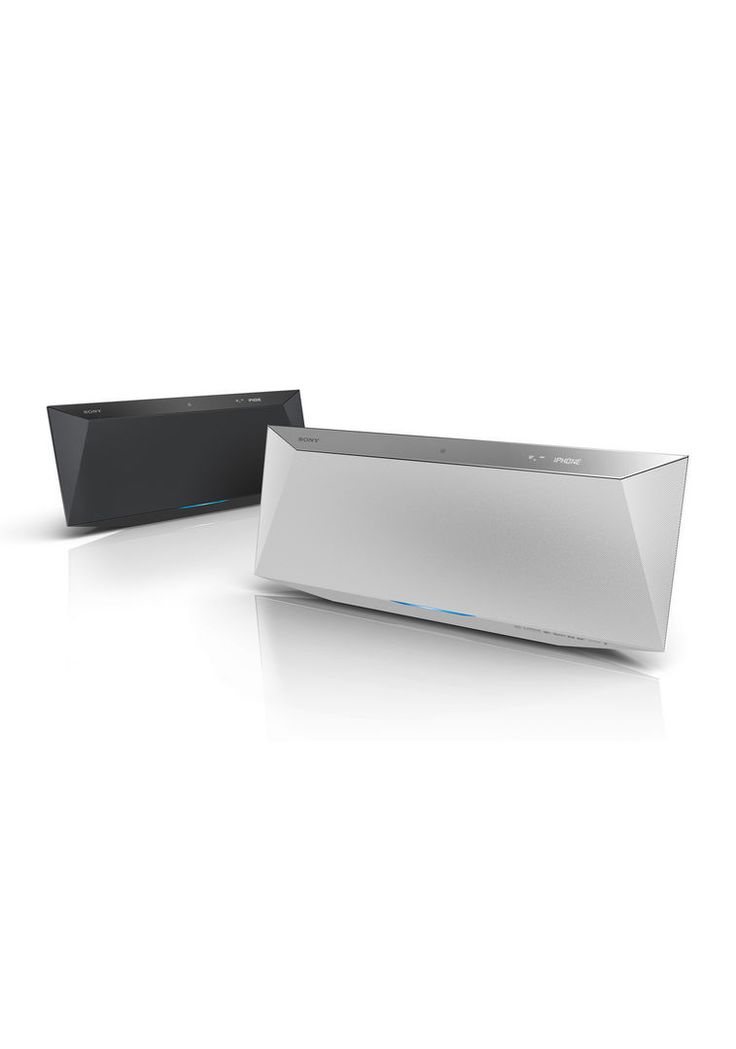 CMT-BT80W / BT60 Series | Home audio system | Beitragsdetails | iF ONLINE EXHIBITION