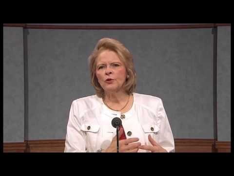 2012 CA YSA Opening Session: Sheri Dew