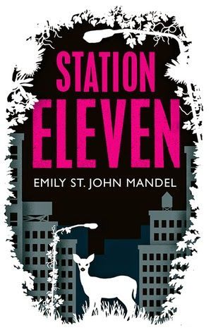The Incredible Rambling Elimy   |   Fiction Reviews & Creative Writing : Book Review: Station Eleven
