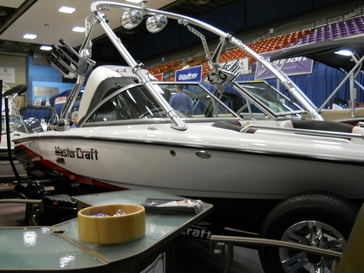 Luxury Mastercraft Ski-Boat ~ I will have this soon!! #rfdreamboard