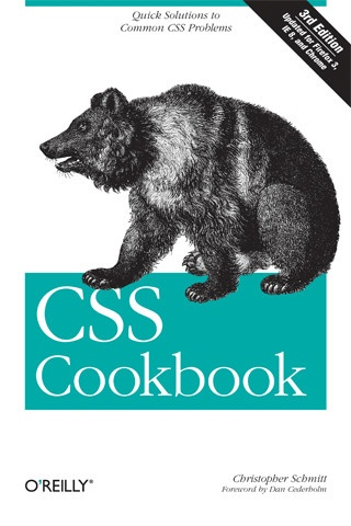 CSS Cookbook iPhone and iPad app by O'Reilly Media, Inc.. Genre: Book application. Price: $6.99. http://click.linksynergy.com/fs-bin/stat?id=gtf1QuAg8bk=146261=3=0=1826_PARM1=http%3A%2F%2Fitunes.apple.com%2Fapp%2Fcss-cookbook%2Fid329373560%3Fuo%3D5%26partnerId%3D30