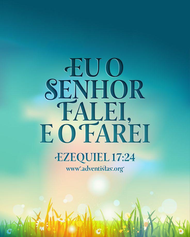 # promessas de Deus ...