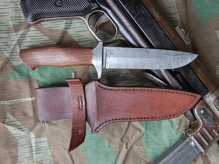 ok knife 1504