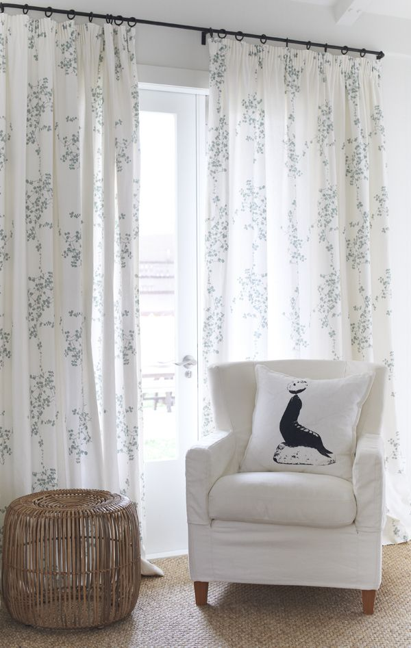 Charlotte Minty Interior Design New Zealand Beach House Curtains For NurseryBedroom