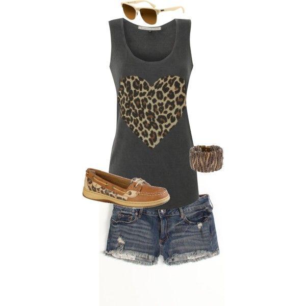 Cheetah Print Outfit!: Cheetahs Prints Outfits, Rocks Ems, Brown Outfits, Clothing Sho, Art Cheetahs, Cute Outfits, Leopards Prints, Cheetahs Heart, Cheetah Print Outfits