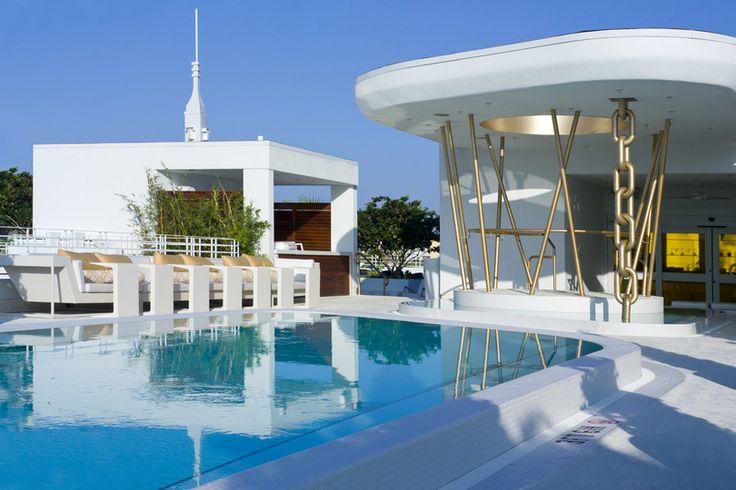 Dream South Beach Miami Beach - Miami Beach Hotels - FL at getaroom