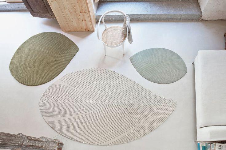 Quill S – Design Rugs – Nanimarquina