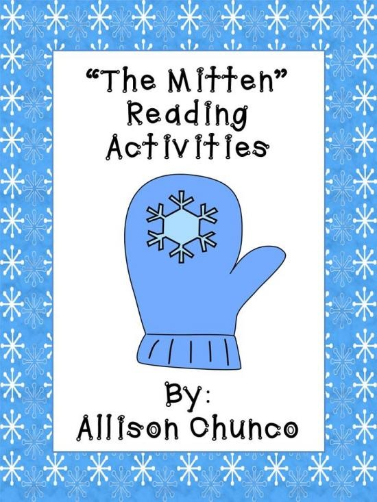 1000+ images about Jan Brett on Pinterest | The Mitten, Mittens and ...
